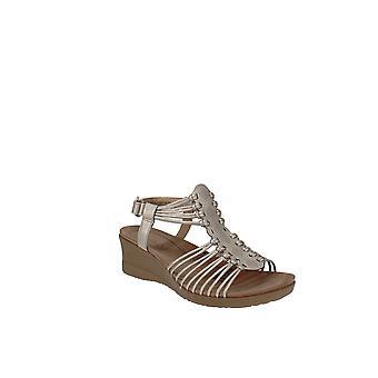 Baretraps | Trudy Wedge Sandals