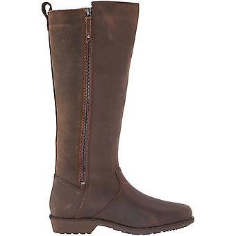 Teva Women's W Ellery Tall Wp Knee High Boot