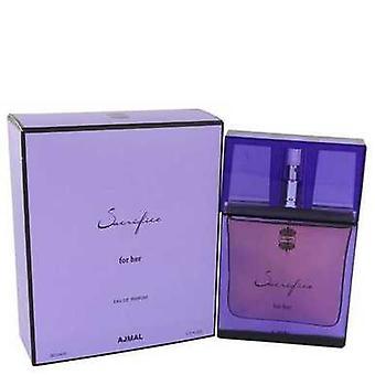 Ajmal obeť Ajmal Eau de parfum Spray 1,7 oz (ženy) V728-542165