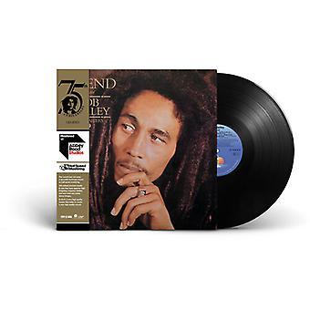 Marley,Bob & The Wailers - Legend [Vinyl] USA import