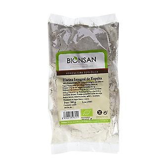 Wholemeal Spelt Flour Eco 500 g