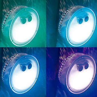 Luz de spa LED de tex