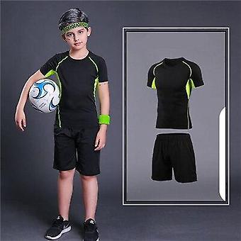 Çocuk Spor Koşu Seti