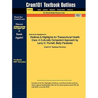 Outlines & Highlights for Transcultural Health Care - A Culturally