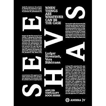 SHEAVES - Kun asiat ovat mitä tahansa Voi olla ludger Hovestadt