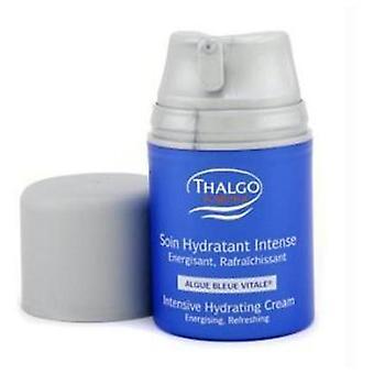 Thalgo Men Intensive Hydrating Cream 50 ml