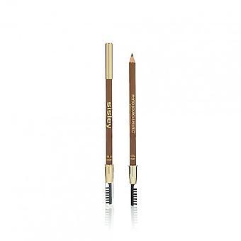 Sisley Phyto Sourcils Idealny ołówek do brwi 02 chatain