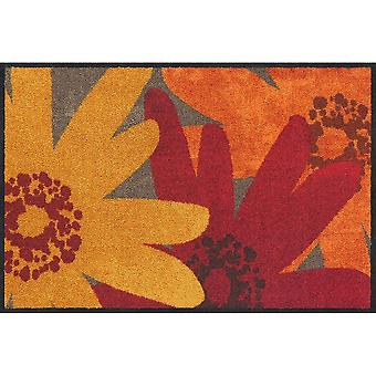 Salonloewe Flashy Blommor Indisk sommar 050x075 cm