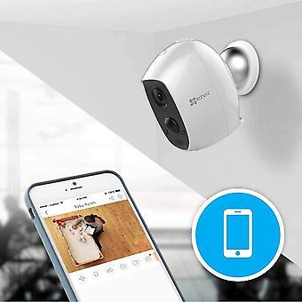 HanFei 303100908 C3A 1080p Full HD Wi-Fi Kamera