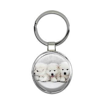 Geschenk Schlüsselanhänger: Hunde Haustier