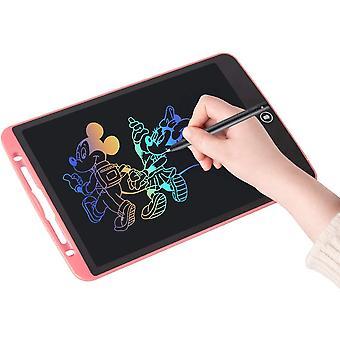 FengChun LCD Schreibtablett, 12 Zoll LCD-Schreibtafel, Grafiktablett Schreibplatte Digital