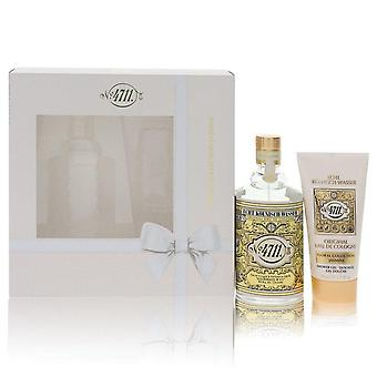 4711 Floral collection jasmine gift set by 4711 556046 --