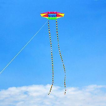 Radar Kite Fly für Outdoor Fallschirm Drachen für Erwachsene.