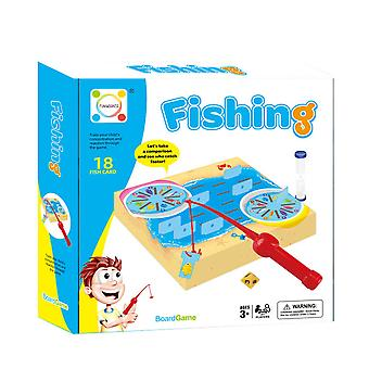 Fishing Family Party Game Creative Toy