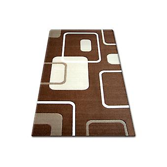 Rug PILLY 7776 - brown
