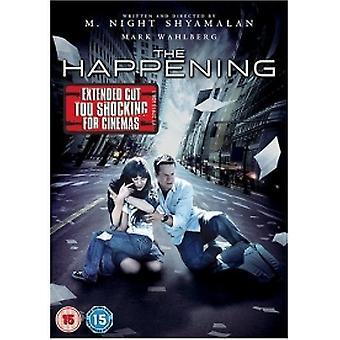 Dzieje DVD