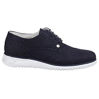 Gabicci Mens Verney Brogue Lace Shoe