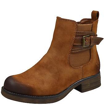 Rieker 9125324 universal Winter Damen Schuhe