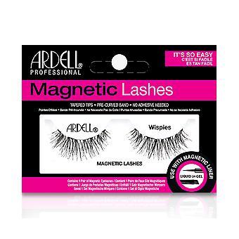 Ardell Revestimiento magnético &Wispies de pestañas para las mujeres