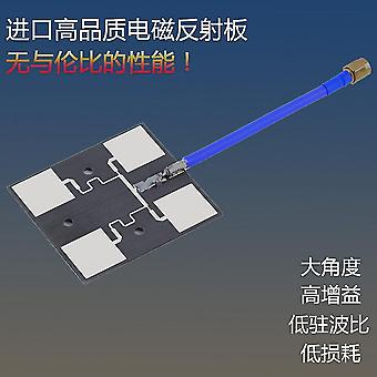 5.8g Fpv 14dbi High Gain Panel Antenna Aerial For Receiver Dji Rc Aircraft Fpv