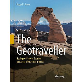 The Geotraveller by Roger N. Scoon