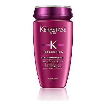 Shampoo Reflection Bain Chromatique Gentle Kerastase (250 ml)