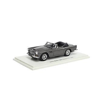 Aston Martin DB4 konvertible (1962) harpiks modell bil