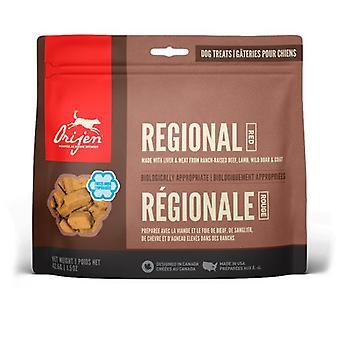 Orijen Regional Red dog treat (Dogs , Treats , Natural Treats)