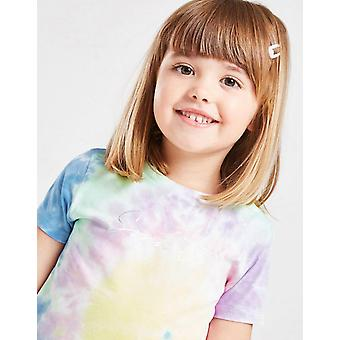 New Sonneti Girls' Micro Tie Dye T-Shirt/Shorts Set  from JD Outlet Multi