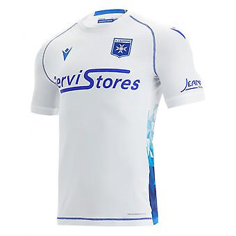 Chemise Auxerre Home 2021-2022