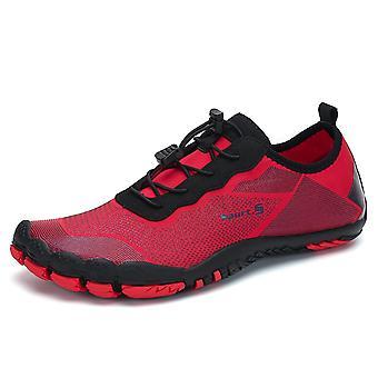 Barefoot Men Beach Shoes. Breathable Hiking Sport Shoe