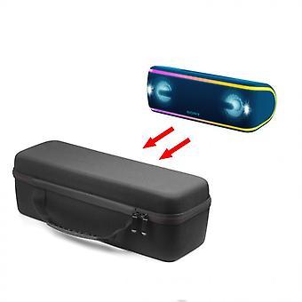 Bärbart skyddsskydd för Sony Srs-xb41 Bluetooth-högtalarförvaringsväska