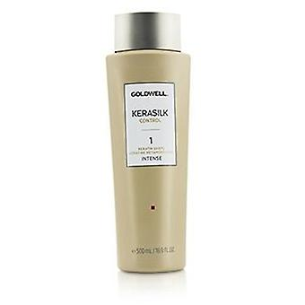 Goldwell Kerasilk Kontrolle Keratin Form 1 - # intensiv - 500ml/16,9 oz
