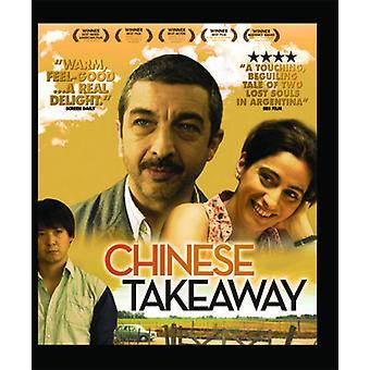 Kinesiska Take Away [Blu-ray] USA import