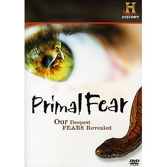 Primal Fear [DVD] USA import