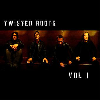 Twisted Roots - Twisted Roots: Vol. 1-Greatest Hits [CD] USA import