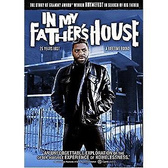 私の父の家 【 DVD 】 米国のインポートします。
