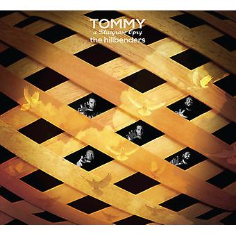 Hillbenders - Tommy: A Bluegrass Opry [CD] USA import