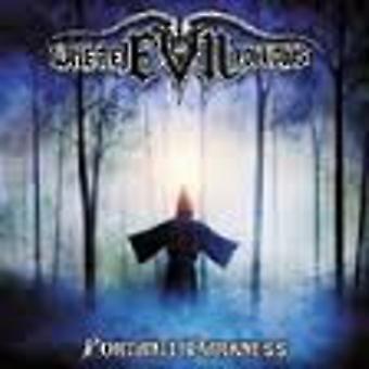 Where Evil Follows - Portable Darkness [CD] USA import