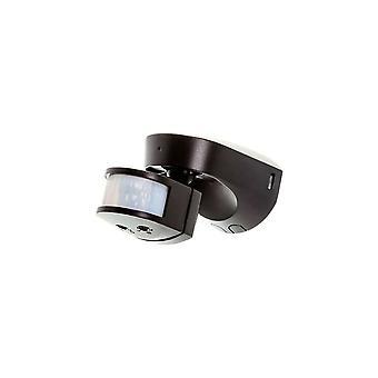 Timeguard Timeguard 2300W negro PIR controlador