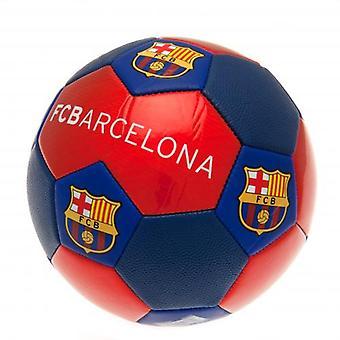 Barcelona Nuskin Football Size 5