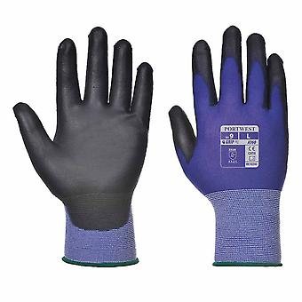 Portwest - Senti - Ultra Thin Flex Workplace Grip Glove (1 Pair Pack)
