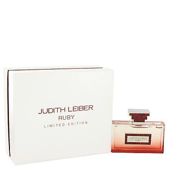 Judith Leiber Ruby Eau de Parfum 75ml EDP Spray