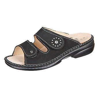 Finn Comfort Beverly S Swarovskisteine 82574007099 universal summer women shoes