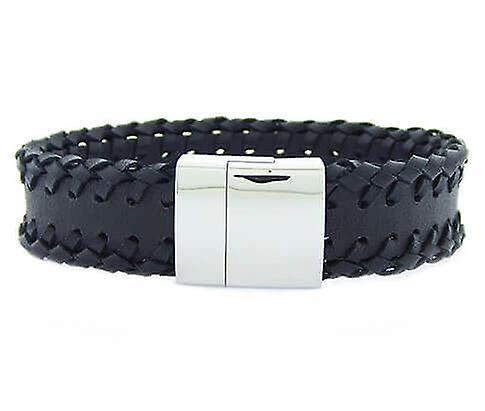 Christian Leather Black Yarn