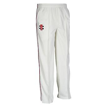 Gray-Nicolls Mens Matrix Cricket Trousers