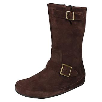 Dames Hush Puppies Ankle Boots Style - Hargrave