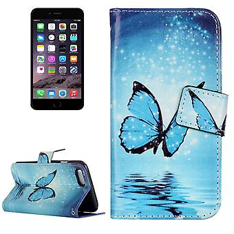 Pocket wallet premium model 71 for Apple iPhone 7 sleeve case cover pouch