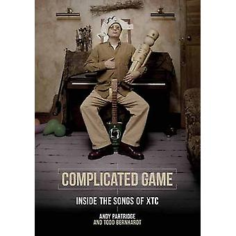 Complicated Game by Partridge & AndyBernhardt & Todd