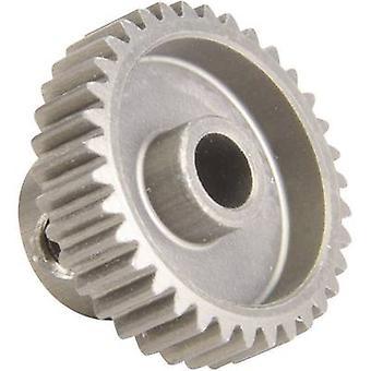 Team C TC1238 Spare part 64dp 38-tooth aluminium sprocket